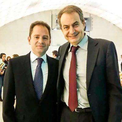 Interpretación para José Luis Rodríguez Zapatero