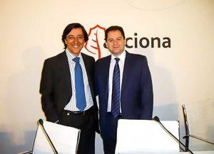 Pio Cabanillas ACCIONA - TTQS Traducciones