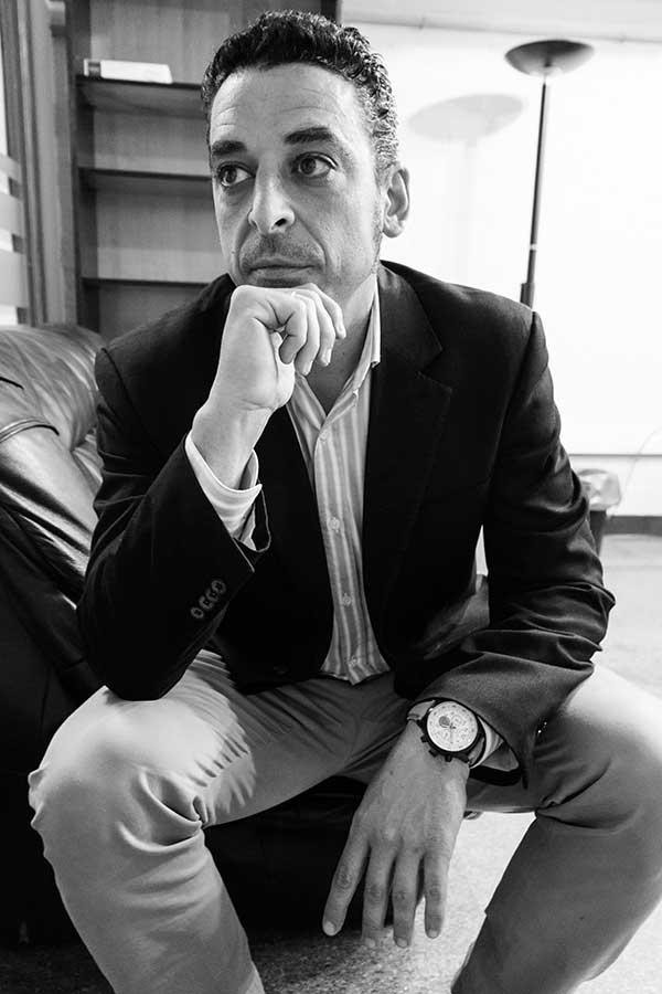 Rubén Blanco - TTQS Traducciones