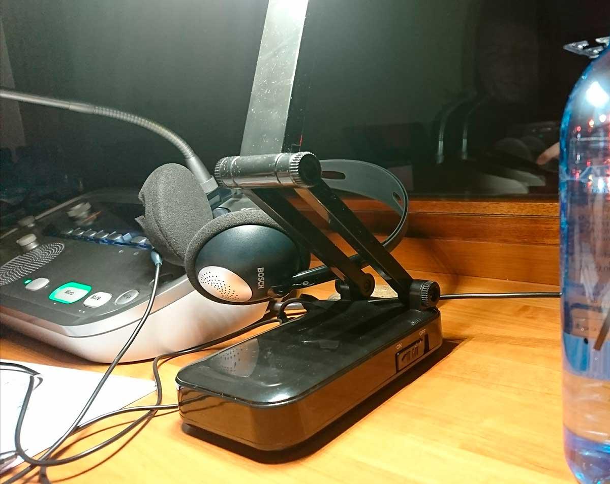 Intérpretes Profesionales y su Importancia - TTQS Traducciones